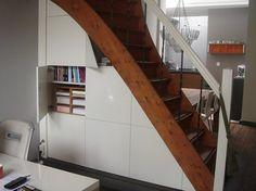 kleine ruimte benutten,trapkast,trapkast benutten
