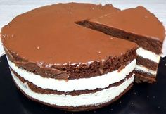 Простой и бюджетный торт Милка — Калейдоскоп событий Tiramisu, Good Food, Ethnic Recipes, Tiramisu Cake, Healthy Meals, Eating Well