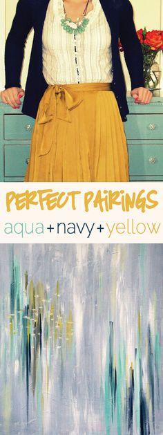 Perfect-Pairing--Aqua-Navy-Yellow