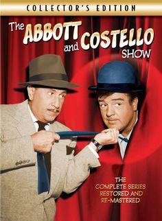 Abbott ja Costello (TV Series 1952–1957)