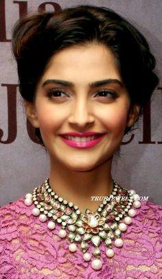 Beautiful Sonam