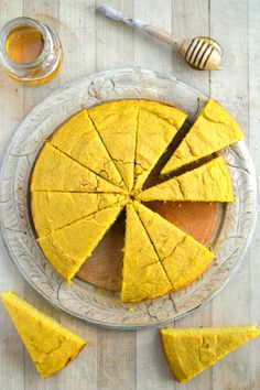 I will never eat plain cornbread again after tasting this!