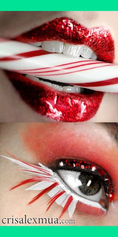 Peppermint | Cris A.'s (crisalexmua) Photo | Beautylish