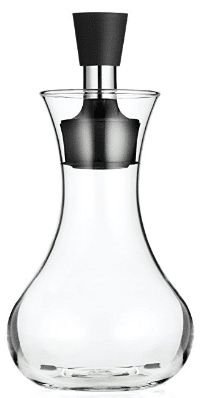 Eva Solo Dressing Shaker, Drip Free, 0.25 Liter Wax Bath, Paraffin Bath, Best Salad Dressing, Wine Decanter, Top, Free, Wine Carafe, Crop Shirt, Blouses