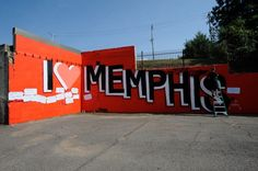I don't know why but Memphis has been the #1 city in the US I want to visit and have never been.