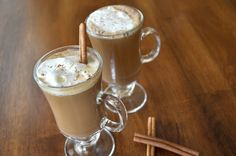 Cocoa Coffee by themotherhuddle: Warm and spicy! #Cocoa_Coffee