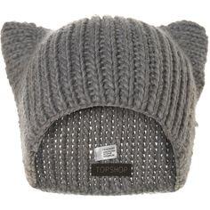 Cat Ear Beanie Hat ❤