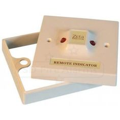 ZTA-LE2 Zeta Addressable Remote Indicator LED 1 Address can either be connected…  https://www.justleds.co.za