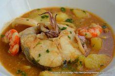 El Suquet de Pescado es un plato marinero originario de Pescadores y que se ha instaurado como tradición en la cocina mediterránea sobre todo entre las familias de Cataluña y Comunidad Valenciana. La receta en si no es rígida como tal, pues en cada familia se hace de una manera y con pescado y/o mariscos…
