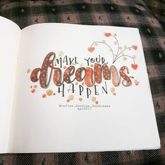 ... Make your dreams happen . . Materials: unlined notebook, simbalion watercolor, black sign pen, tombow fudenosuke, waterbrush . . #LetterNew Beginnings by @lynnhavendesigns @vialdesgns @crustaligraphy . . . #CoffeeDoodlesDaydreams #CoffeeDoodlesDaydreamsApr2017 #moderncalligraphy #brushlettering #brushletteringph #handlettering #handletteringph #lettering #3Dwatercolorlettering #watercolor #watercolorlettering #watercolorletteringph