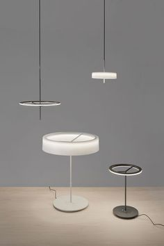 contemporary pendant lamp SIN by Antoni Arola SANTA