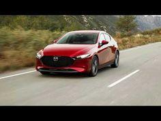 Mazda 3 Hatchback, Car, Automobile, Cars, Autos