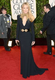 My Favorite Red Carpet -Kate Hudson