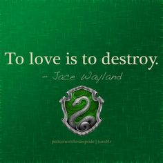 Slytherin Pride (submitted by taylerthepuff)