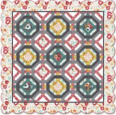 Quilt Inspiration: Free pattern day: Lattice and Woven quilts Easy Quilt Patterns Free, Bed Quilt Patterns, Jelly Roll Quilt Patterns, Free Pattern, Quilting Projects, Quilting Designs, Quilting Tutorials, Quilting Ideas, Embroidery Designs