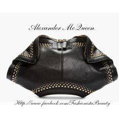 Alexander Mc Queen by karen-foster-stewart on Polyvore featuring Alexander McQueen