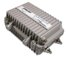 Electroline Announces Hardened Cable Modem Weather Proof and Cable Powered