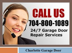 https://flic.kr/p/DUfpFH | garage door service Charlotte | For any question and to know more about our services you can reach us at 704-800-1089  Visit Us : www.bizsheet.com/company/charlotte-garage-door