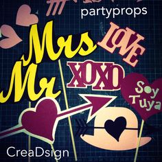 Partyprops CreaDsign