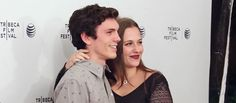 VIDEO: The Inside Info on 'This Time Next Year' from the Red Carpet at Tribeca Film Festival Tribeca Film Festival, Documentaries, Red Carpet, Fashion, Moda, Fashion Styles, Fashion Illustrations