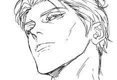 Manga Boy, Anime Manga, Anime Art, Anime Films, Anime Characters, Drawing Body Poses, Anime Boyfriend, Anime People, Nanami