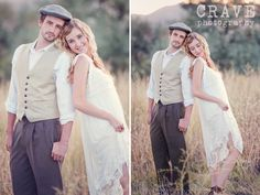 Seriously in love with this session from Crave Photography