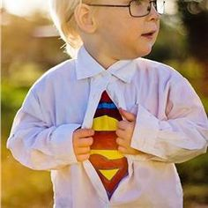 superhero photo shoot for kids!