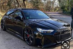 Audi Motorsport, Girly Car, Audi A6 Avant, Audi Rs, Sexy Cars, Supercar, Cars And Motorcycles, Hot Wheels, Airplane