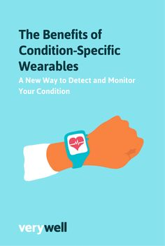 First-generation wearables like FitBit and Jawbone were a huge hit for people interested in fitness and health. With their growing popularity, companies and scientists have explored how wearables can be used to monitor or detect medical issues. These devices will emphasize tracking specific factors, such as evaluating sugar levels or sweat production. Learn more about condition-specific wearables that can detect and monitor conditions like Parkinson's Disease and epileptic seizures.