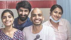 Nov, 2017: #goodnews: Netizens, led by NGO Humans of Bombay  Raised Rs 25 Lakh/$39k in One Day to Save a Cancer Patient! Rattled by the fact that his treatment had come to an abrupt halt due to the lack of Rs 25 lakh, netizens, helped raise the full amount, yes Rs 25 lakh in less than 24 hours!  #fundraiser #netizens #cancer #cancersurvivor #goodnews #mumbai #donate #brilliant #charity #ngo #nonprofit #group https://www.facebook.com/humansofbombay/ via @sunjayjk The power of the internet!