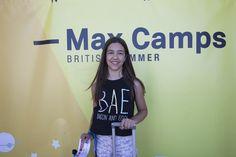 Llegada a Max Camps      MAX CAMPS: Campamento de verano en inglés, con actividades de todo tipo, y programas específicos.    #WeLoveBS #inglés #anglès #Francés #EspañolParaExtranjeros #idiomas #Colonias  #Colonies #Campamento #Camp #Niños #Verano #english