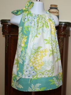 another cute dress found on etsy! wish i knew how to do this stuff!