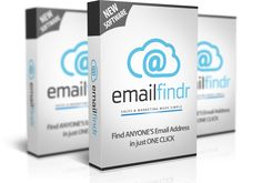 EmailFindr Review – Find Anyone's Email Address with Just on Click