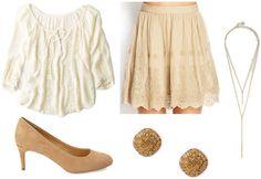 Movie Inspiration: Renoir - College Fashion