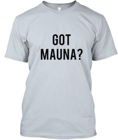 We Are Mauna Kea | Teespring