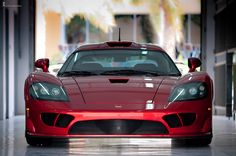 SALEEN S7 ... America's super car | Flickr - Photo Sharing!