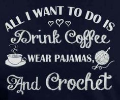 I do, I do, I do!