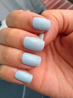 Nails Inc Leather Effect Dalston 153 Swatch
