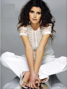 Beren Saat - Turkish actress