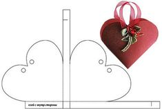 Heart Shapes Template Diy Gift Box Gift Boxes Diy Box Diy Gifts How To Make Box Valentine Crafts Origami Paper Diy Paper Diy Gift Box, Diy Box, Diy Gifts, Gift Boxes, Heart Shapes Template, Shape Templates, Box Templates, Hobbies And Crafts, Diy Crafts To Sell