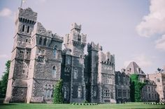 25 Escapes That Prove Adventure is the Greatest Gift of All | Ashford Castle Hotel