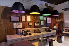Sob Medida // Casa Cor    #casacor #decor #sofa #design #cor #colour #decoration #decoraçao