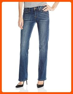 Lucky Brand Womens Easy Rider Bootcut Jean, Shafter, 25x32 - All about women (*Amazon Partner-Link)