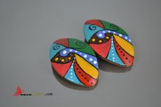 Cercei cocos Exotic Fish | caroLUSH