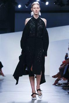 Look 4 - Proenza Schouler Ready To Wear Spring Summer 2016 New York - NOWFASHION