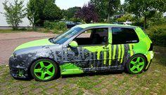 CFC Folie Sonnenschutz, Sichtschutz Folierung für Autos, Car wrapping