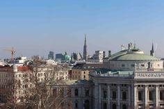 Vienna Vienna, Paris Skyline, Taj Mahal, Beautiful Pictures, Building, Travel, Home, Viajes, Pretty Pictures