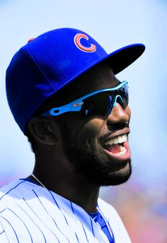 Dexter Fowler, Chicago Cubs