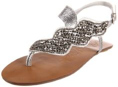 I don't even like silver , but these are gorg!