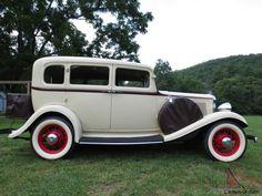 1933 Rockne Studebaker